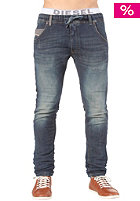DIESEL Krooley Sweat Jeans jeans blau