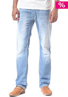 Larkee Denim Pant light blue