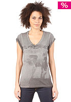 DIESEL Portula T-Shirt grau
