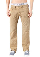 DIESEL Safado Pant beige braun