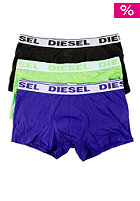 DIESEL Shawn Three Pack Boxershort multi