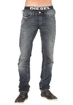 DIESEL Thanaz Pant indigo washed