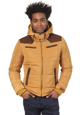 DIESEL Wiley Jacket yellow
