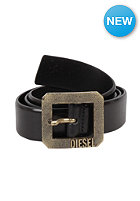 DIESEL Womens Bakir Belt black