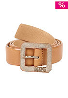 DIESEL Womens Bakir Belt natural