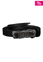 DIESEL Womens Banjoko Belt black