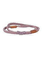 DIESEL Womens Bistra Belt pink