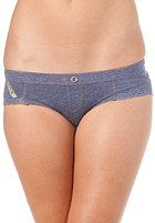 DIESEL Womens Celebritylace Underwear blue