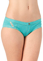 DIESEL Womens Celebritylace Underwear green