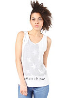 DIESEL Womens Crassula H Top white