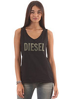 DIESEL Womens Crassula N S/S T-Shirt black