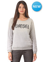 DIESEL Womens Dial Sweat grey