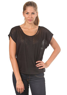DIESEL Womens Dona S/S T-Shirt black