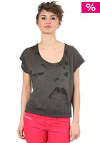 DIESEL Womens Donah S/S T-Shirt black