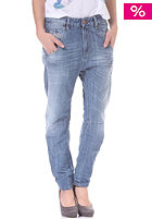 DIESEL Womens Fayza Denim Pant blue