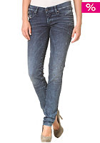 DIESEL Womens Getlegg Denim Pant dark denim