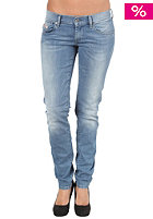 DIESEL Womens Getlegg Pant denim
