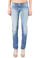 DIESEL Womens Getlegg Pant super strech denim