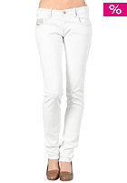 DIESEL Womens Grupee Pant denim white