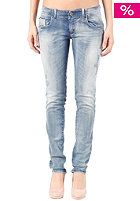 DIESEL Womens Grupee Pant grey denim