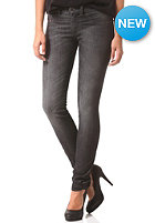 DIESEL Womens Livier 0609S Denim Pant grey