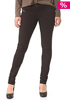 DIESEL Womens Livier 0800R Denim Pant black