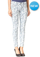 DIESEL Womens Livier Ankle SP Pant all over print