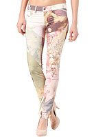 DIESEL Womens Livier SP Pant flower print
