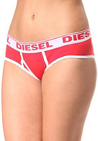 DIESEL Womens Oxi Pantie red