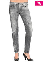 DIESEL Womens Pacchya Pant grey denim