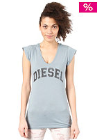 DIESEL Womens Portula Z S/S T-Shirt blue