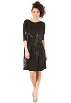 DIESEL Womens Quarincy Dress black