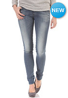 DIESEL Womens Skinzee Low Denim Pant denim