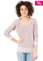 DIESEL Womens Sumiko Sweat pink