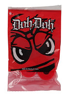 DOH-DOH 95A-Red red
