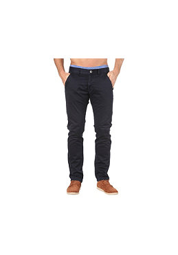 DR. DENIM Donk Chino Pant navy