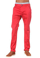 DR. DENIM Donk Chino Pant red