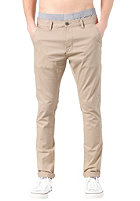 DR. DENIM Heywood Chino Pant khaki