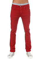 DR. DENIM Snap Pant bikingred
