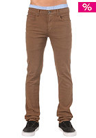 DR. DENIM Snap Pant coffee