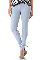 DR. DENIM Womens Kissy bleach sky