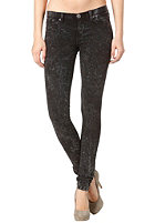 DR. DENIM Womens Kissy Pant black ice