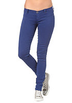 DR. DENIM Womens Kissy Pant blue