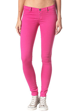 DR. DENIM Womens Kissy Pant cerise