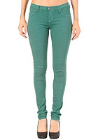 DR. DENIM Womens Kissy Pant evergreen