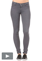 DR. DENIM Womens Kissy Pant grey