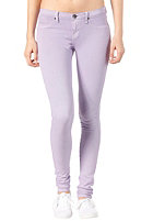 DR. DENIM Womens Kissy Pant lavender