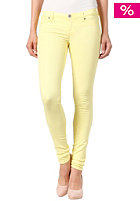 DR. DENIM Womens Kissy Pant lemon meringue