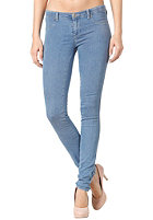 DR. DENIM Womens Kissy Pant light blue strpe