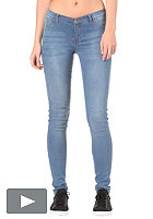 DR. DENIM Womens Kissy Pant medium antique